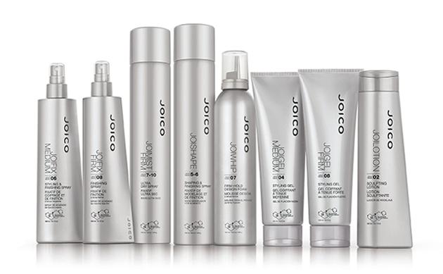 Joico косметика для волос официальный сайт